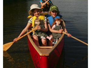 Sizing Canoe & Kayak Paddles