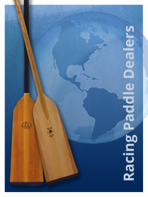Racing Paddle Dealers